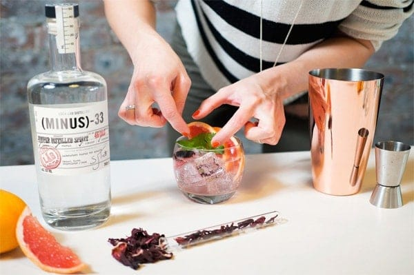Flavourly Gin Subscription