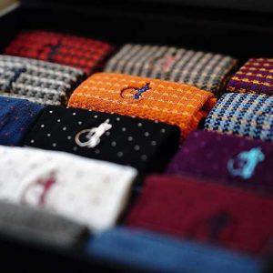 London Sock Company Subscription