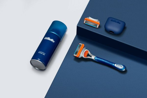 Gillette Shaving Subscription
