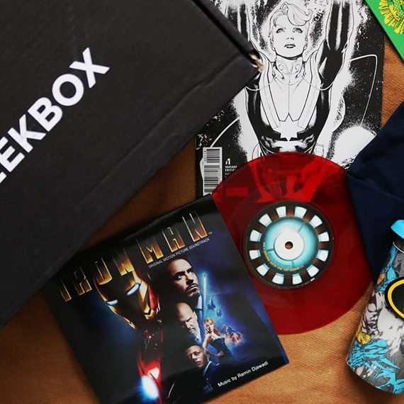 Gaming Subscription Boxes