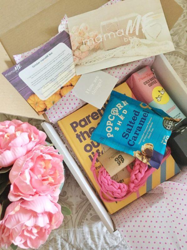 Mama Me Box UK