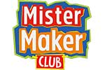 Mister Maker Box logo