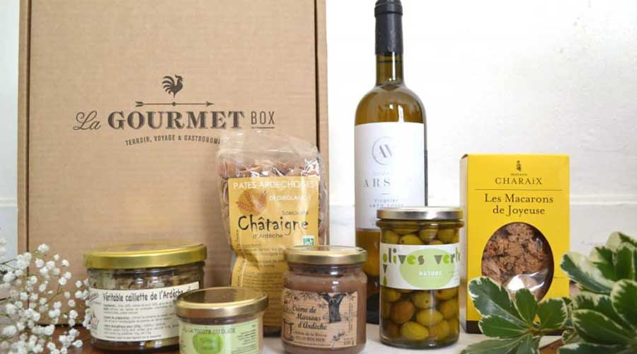 La Gourmet Subscription