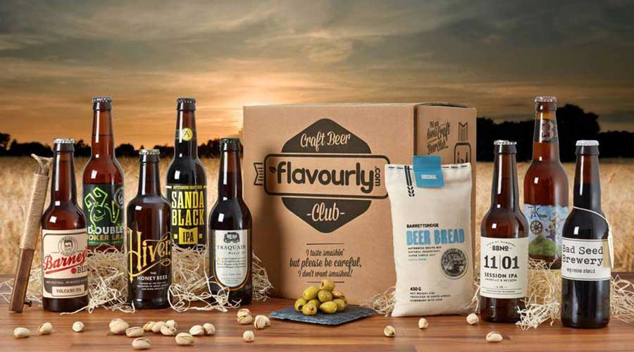 Flavourly Beer Club