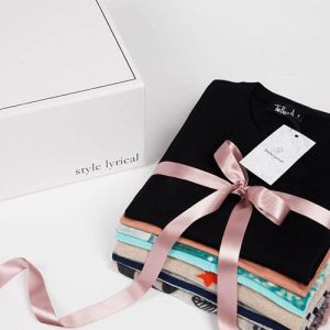 Style Lyrical fashion subscription box