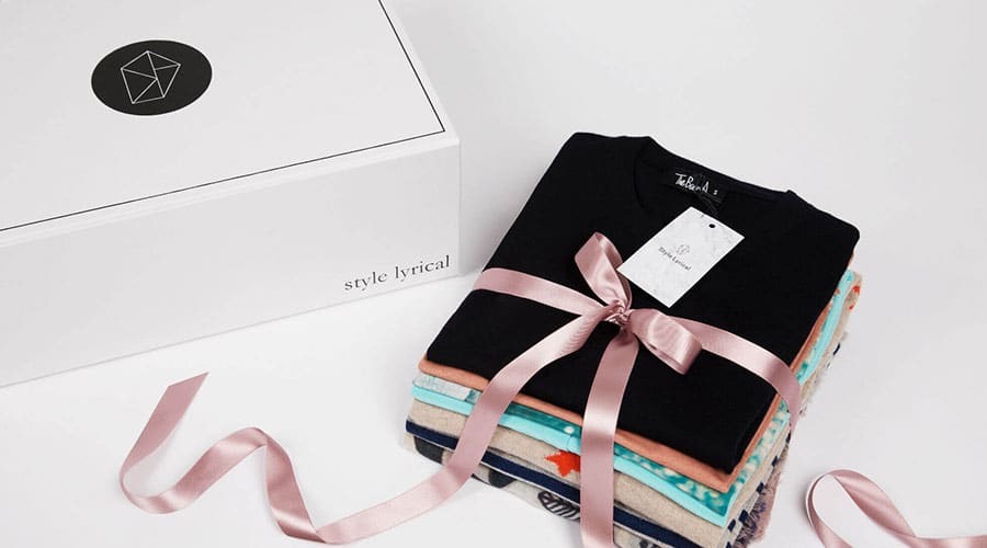 Style Lyrical fashion subscription box