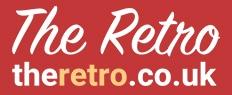 The Retro Logo