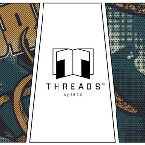 threads z box subsription